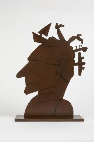 Antonio Seguí, 'El sueno del Pibe', 2011