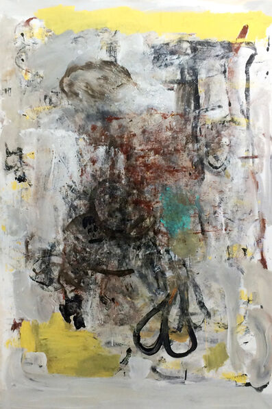Kottie Paloma, 'Hangman', 2016