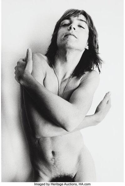 Annie Leibovitz, 'David Cassidy', 1972