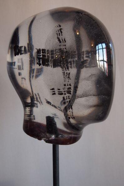 Oliver Czarnetta, 'Spectrum Rune I', 2019