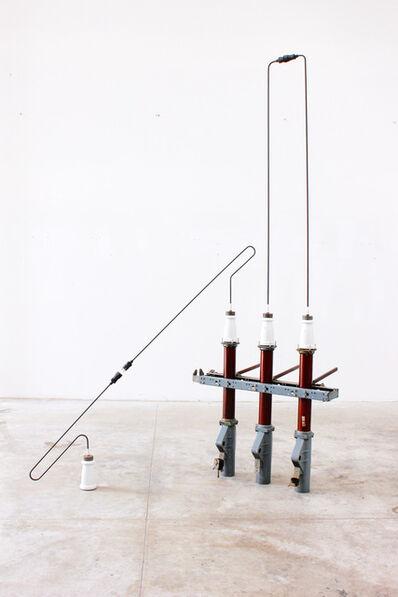 Alessandro Brighetti, 'Tension', 2017