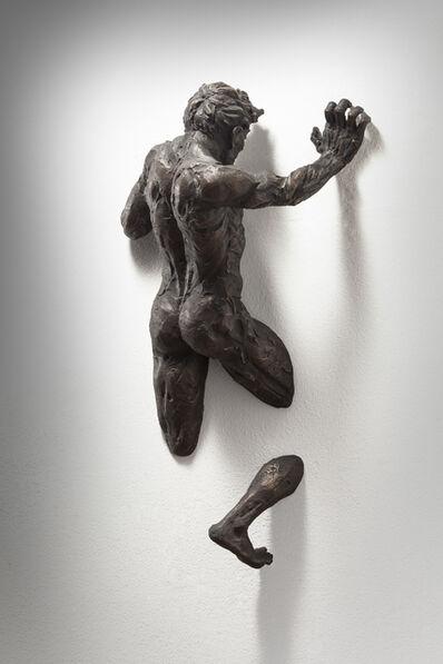 Matteo Pugliese, 'Acriter', 2015