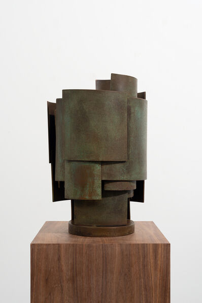 Michele Mathison, 'Guard Up', 2020