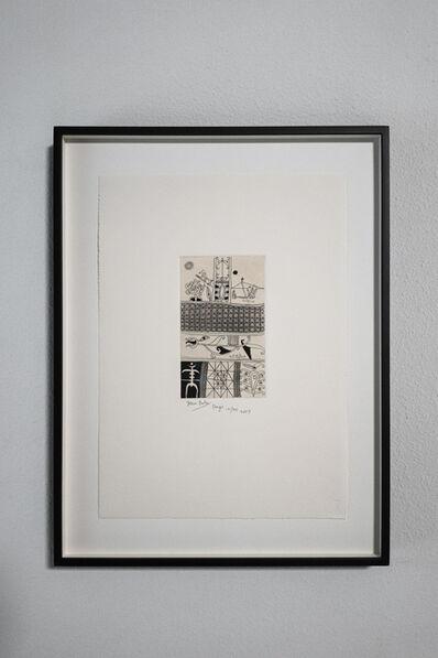 John Pule, 'Days', 2007