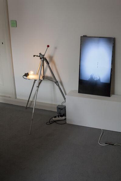 Goof Kloosterman, 'Battle of contrast', 2014