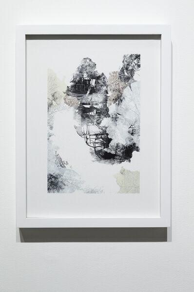 Simona Prives, 'Supernova 2', 2018