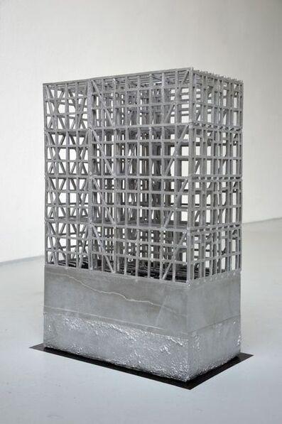 Marten Schech, 'Block 2', 2013