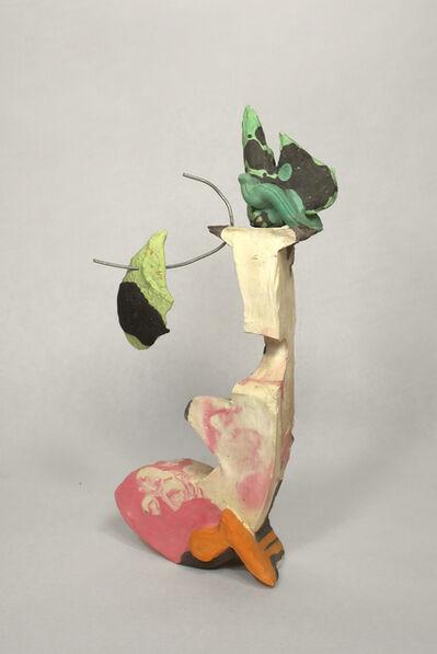 Joseph Dolinsky, 'Still Life with Vase', 2019