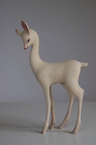 Yoshimasa Tsuchiya, 'Deer', 2016