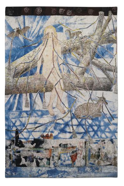 Kiki Smith, 'Congregation', 2014