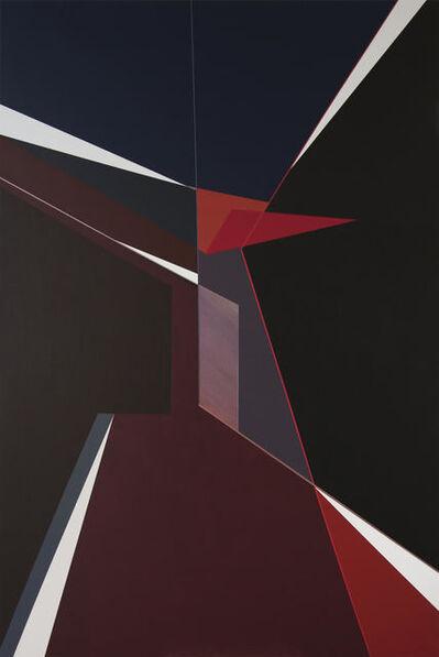 Yan Güaracy, 'Matices de Xangô', 2018
