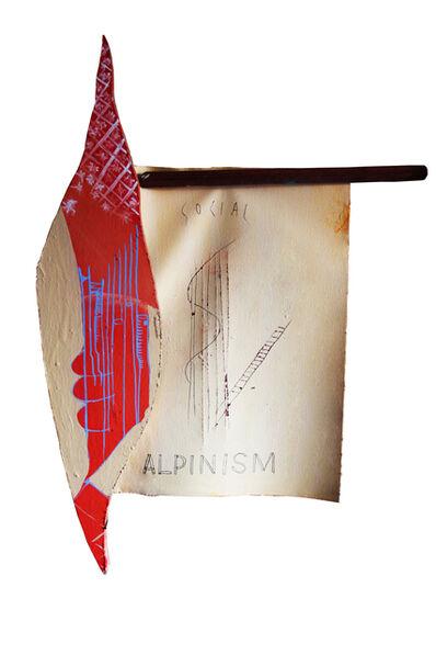 Carlos Contente, 'Social Alpinism', 2015