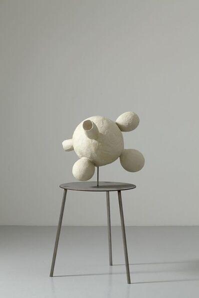 Jone Kvie, 'Sculpted Gas #15', 2010