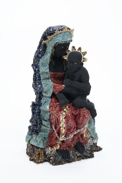 Carolein Smit, 'Black Madonna with Child', 2020