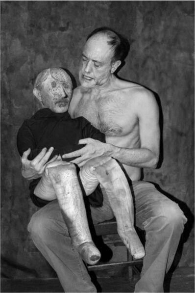 Roger Ballen, 'Puppetry', 2016