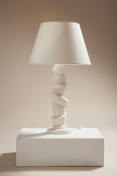 Philippe Anthonioz, 'L116 Lampe / Plaster lamp', XXIe