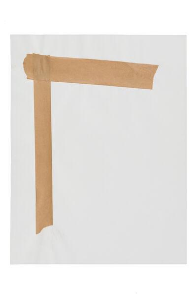 Bernd Lohaus, 'Untitled', ca. 1987