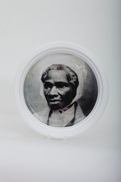 Mary Evans, 'Recollection of Sojourner Truth', 2012-2013