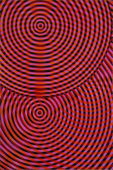 John Aslanidis, 'Sonic No. 62', 2018