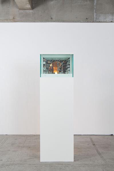 Kenji Sugiyama, 'Cell - Inside of Myself  (3)', 2019