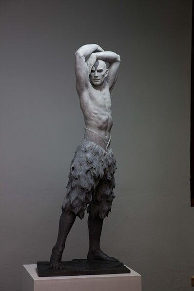 Coderch & Malavia Sculptors, 'The Great Swan', 2019