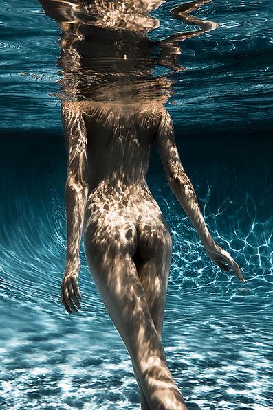 Aldara Ortega, 'Nude 2', 2016