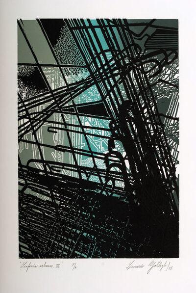 LEONARDO GOTLEYB, 'Urban Symphony III', 2005