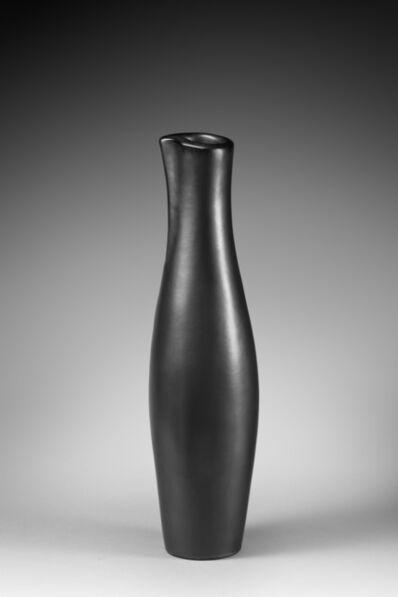 "Georges Jouve, 'Rare ""Fernandel"" vase', ca. 1955"