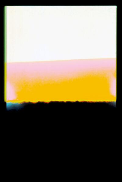 Robert Owen, 'Endings - Ektachrome, No. OA. 17/05/1990', 2009