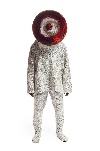 Nick Cave, 'Sound Suit', 2012