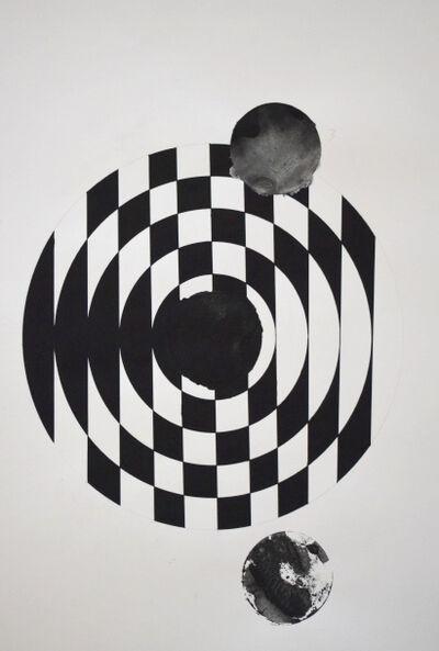 Ekaterina Shapiro-Obermair, 'Targets', 2017