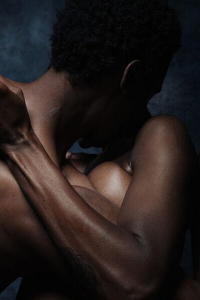 Nandipha Mntambo, '...everyone carries a shadow II', 2013