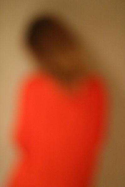 Vivian Galban, 'Red I | Roja I', 2013