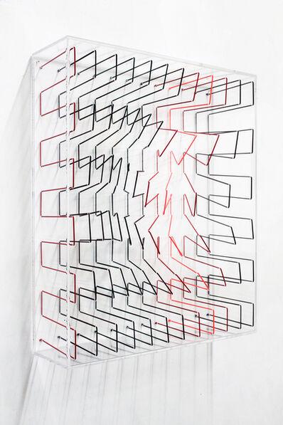 Emanuela Fiorelli, 'Basic Box 4', 2019