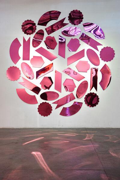 Amelia Toelke, 'Dragonfruit', 2014-2015
