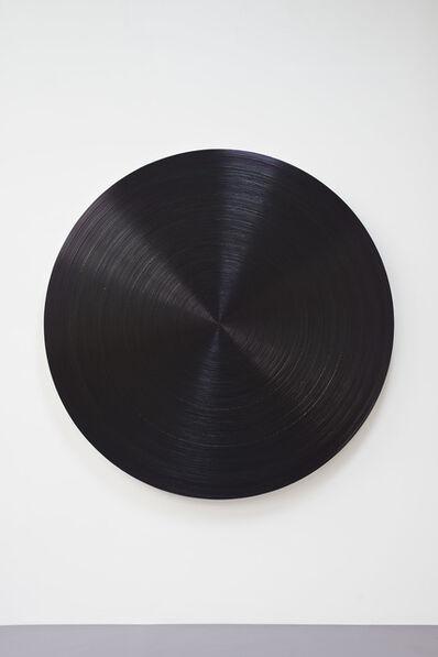 Oliver Marsden, 'Egyptian Violet Spiral Dub | OMS 654', 2017