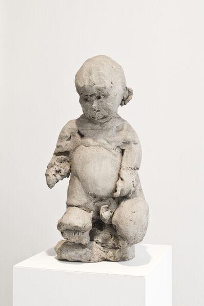 Siegfried Anzinger, 'Putto', 2006-2007
