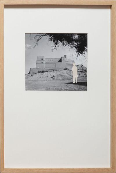 Alejandro Cartagena, 'Travelers #1', 2019