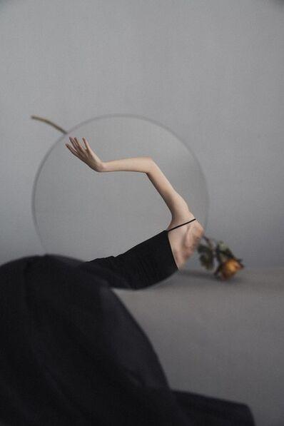 Ziqian Liu, 'Mask', 2020