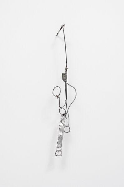 Kate Levant, 'Ocular Mobile', 2016
