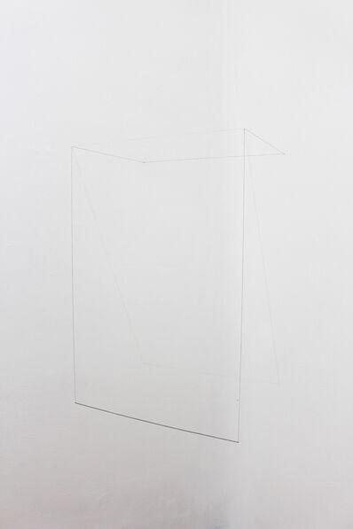 Jong Oh, 'Line Sculpture', 2016