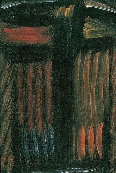 Alexej von Jawlensky, 'Meditation', 1935