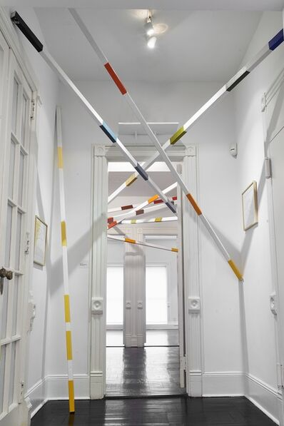 Osvaldo Romberg, 'The Hanover Color Constellation', 1982/2012