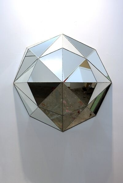 Andy Diaz Hope, 'Centering Device #4', 2011