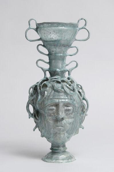 Shari Mendelson, 'Janus Vessel', 2020