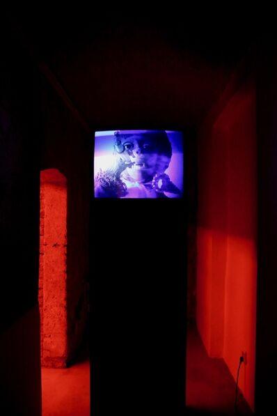 Diogo Evangelista, 'Irrational Man', 2015