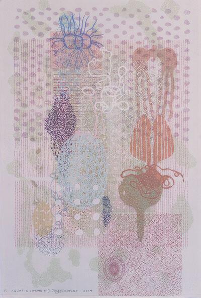 Doug Guildford, 'Aquatic (Spring #1)', 2014
