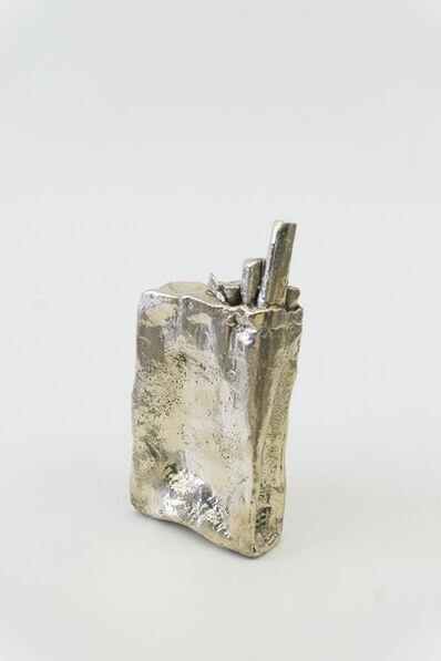 Rose Eken, 'Cigarette Pack', 2018