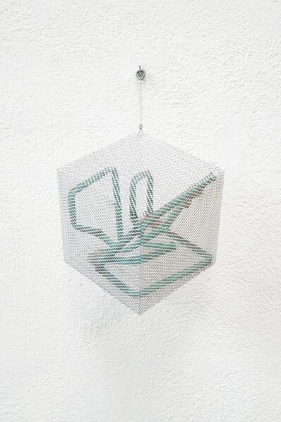 Marco La Rosa, 'Il custode dei venti (Pèlagos)', 2021