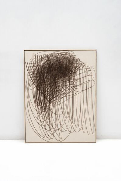 Aythamy Armas, 'Brown', 2020